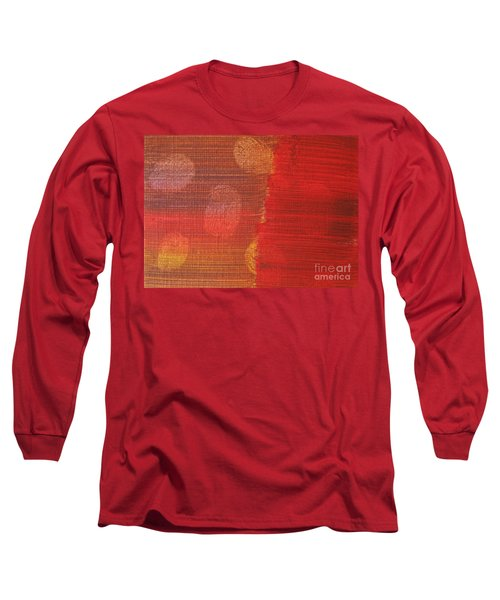 Cover Up Long Sleeve T-Shirt