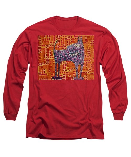 Dee Oh Gee Long Sleeve T-Shirt