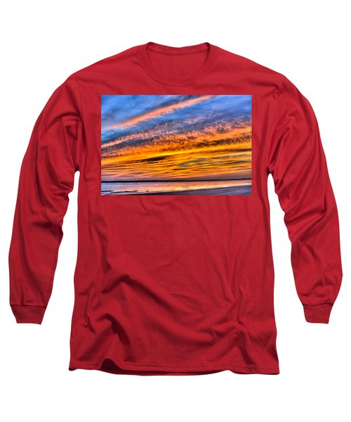 Endless Color Long Sleeve T-Shirt