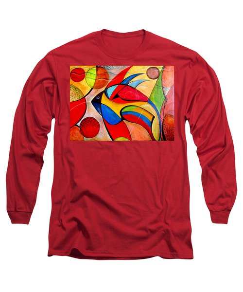 Fish IIi Long Sleeve T-Shirt