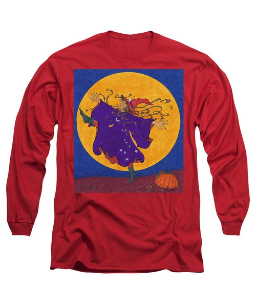 Halloween Dance Long Sleeve T-Shirt
