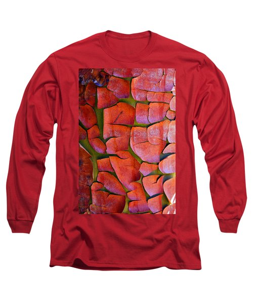 Madrone Long Sleeve T-Shirt