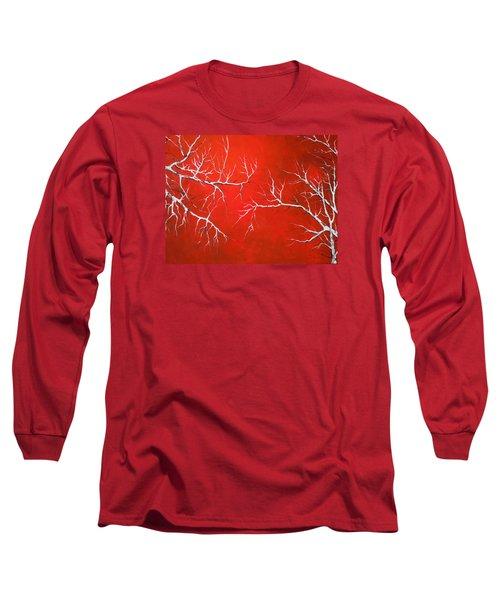 Magical Night Long Sleeve T-Shirt