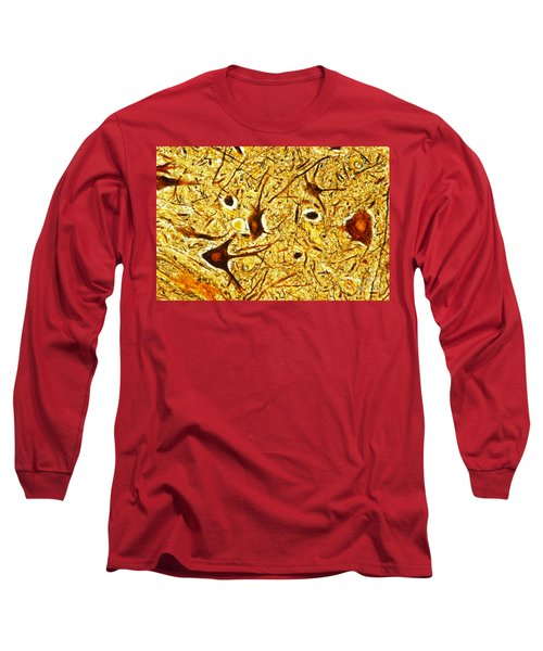 Nerve Tissue Long Sleeve T-Shirt