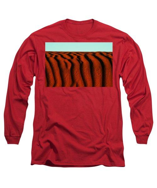 Never The Same Long Sleeve T-Shirt