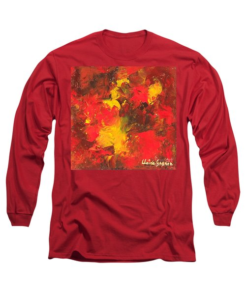 The Old Masters Long Sleeve T-Shirt