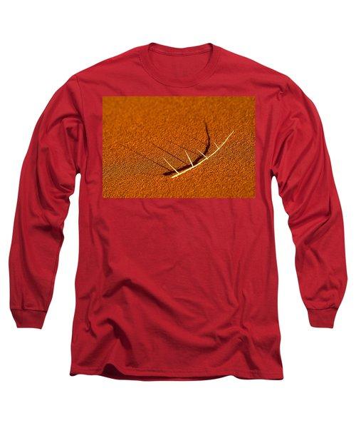 Thorn Shadows Long Sleeve T-Shirt