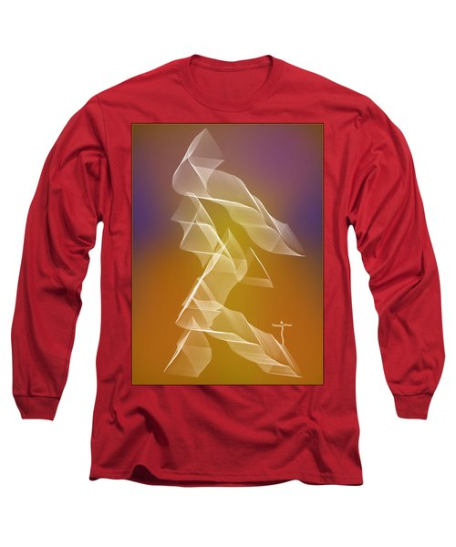 . Long Sleeve T-Shirt