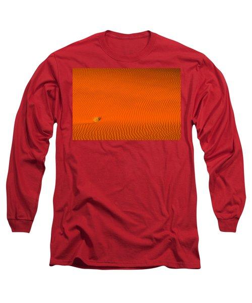 Tuft Long Sleeve T-Shirt