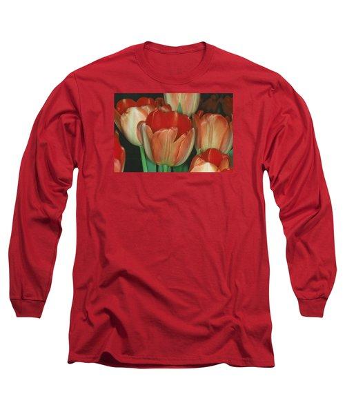 Tulip 1 Long Sleeve T-Shirt