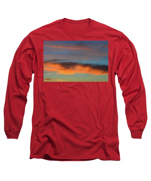 06-06-2017 9.07 Pm  Long Sleeve T-Shirt by Lyle Crump