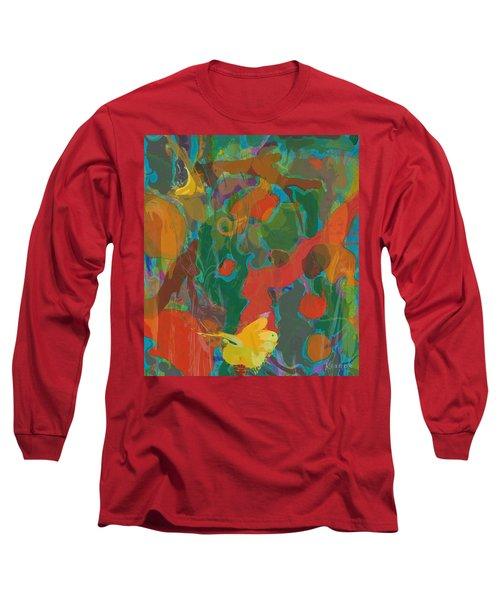Amazon Long Sleeve T-Shirt