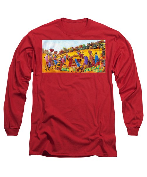 B-365 Long Sleeve T-Shirt