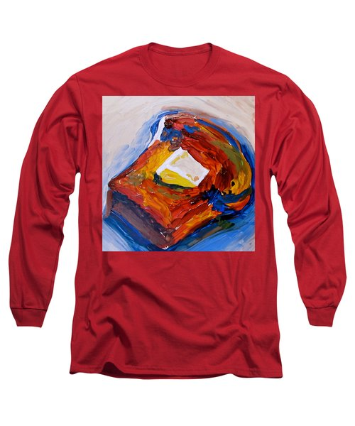 Bread And Butter Long Sleeve T-Shirt