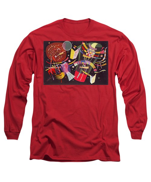 Composition X Long Sleeve T-Shirt