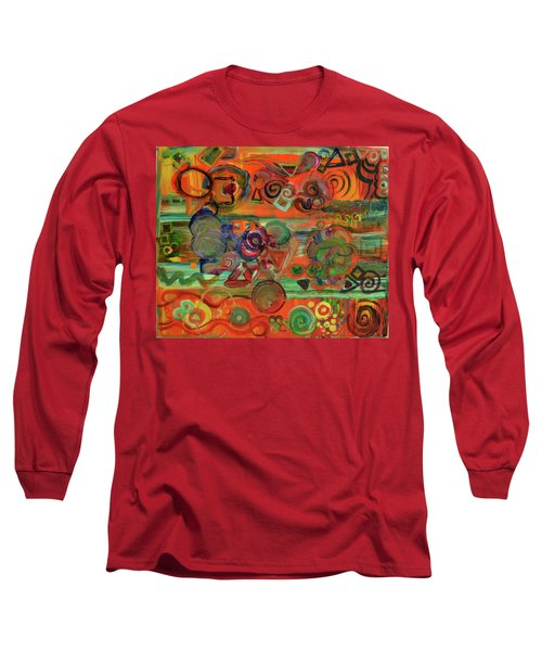 Crosstown Long Sleeve T-Shirt