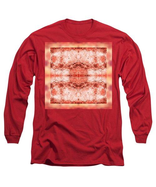 Cinnabar Long Sleeve T-Shirt