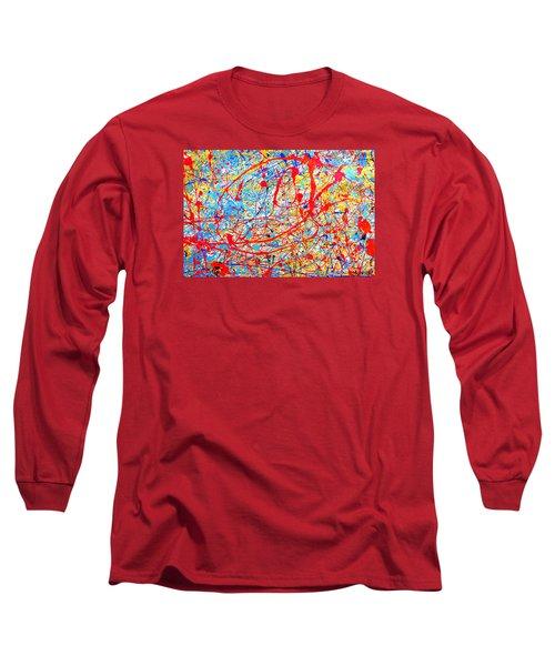 Dripx 4 Long Sleeve T-Shirt