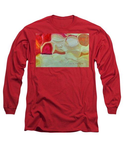 Emotion Long Sleeve T-Shirt