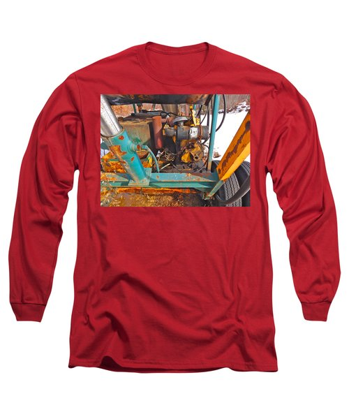Feb 2016 33 Long Sleeve T-Shirt