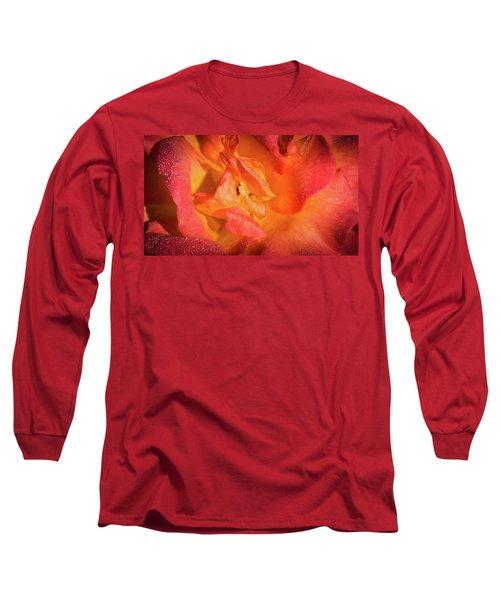 Floribunda Long Sleeve T-Shirt