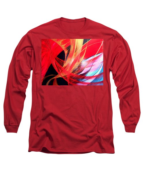 Fusion Long Sleeve T-Shirt