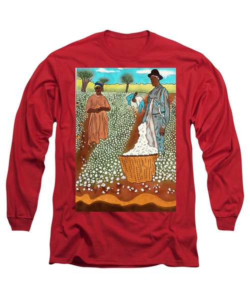 High Cotton Long Sleeve T-Shirt