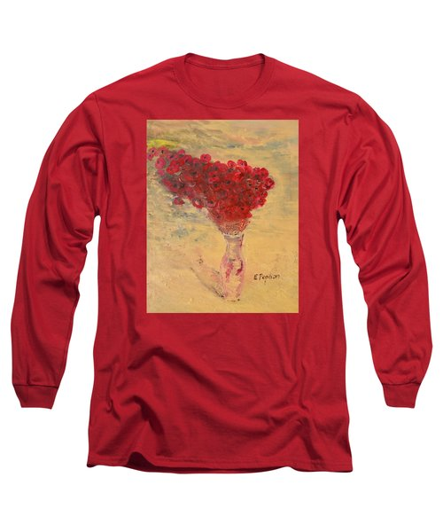 Lest We Forget Long Sleeve T-Shirt