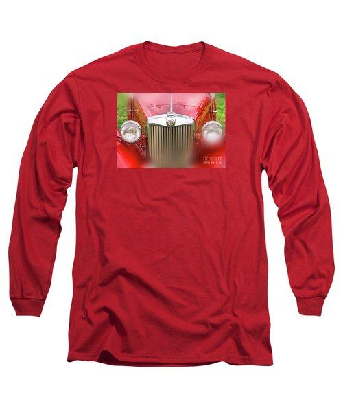 Mgtd Long Sleeve T-Shirt