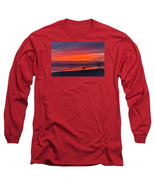 Nature Long Sleeve T-Shirt by RC Pics