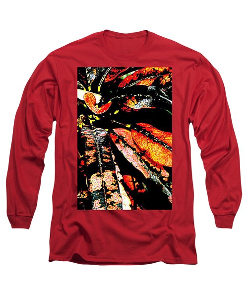 Natures Gift  Two Long Sleeve T-Shirt