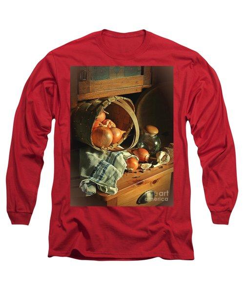 Onionart Long Sleeve T-Shirt