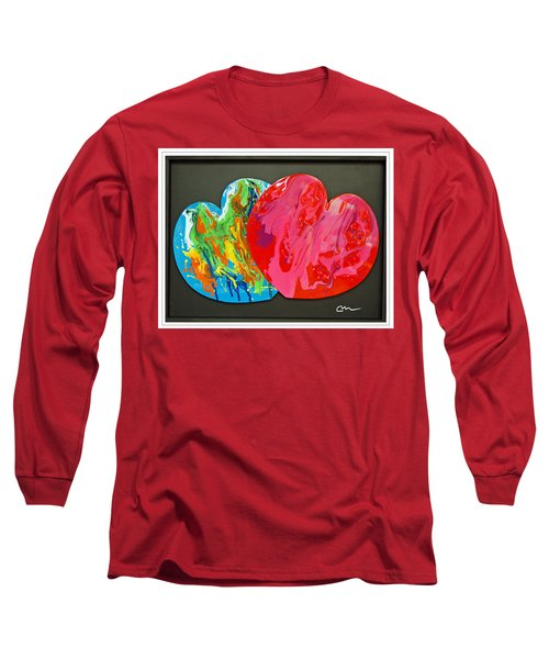 Perfect Couple Long Sleeve T-Shirt