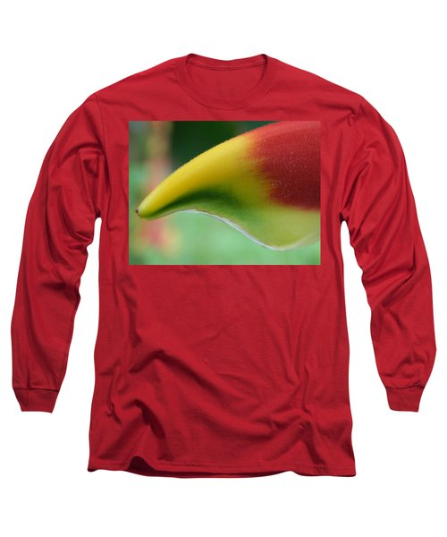 Sensual Long Sleeve T-Shirt by Beto Machado