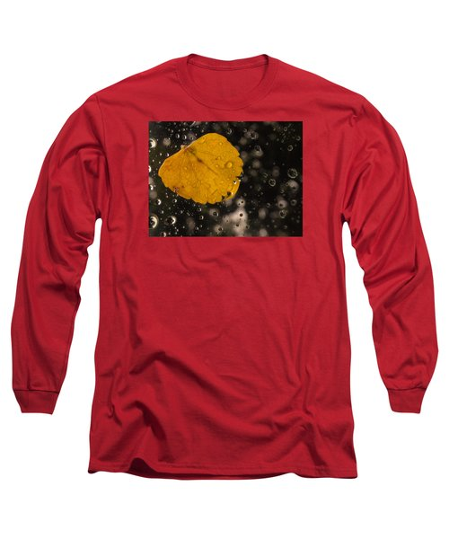 This One Followed Me Home... Long Sleeve T-Shirt by Craig Szymanski