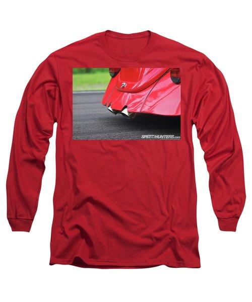 Volkswagen Beetle Long Sleeve T-Shirt