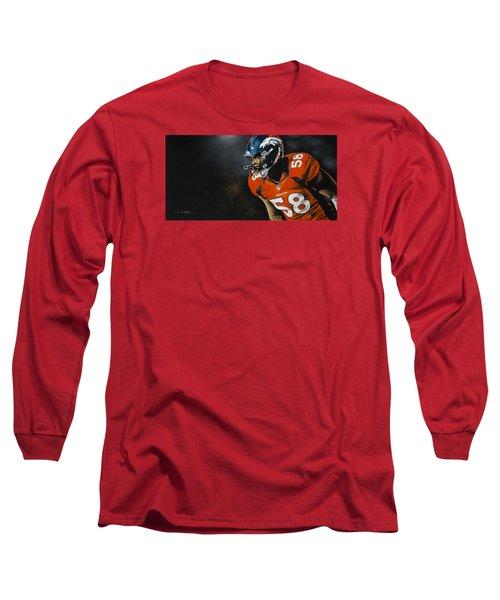 Von Miller Long Sleeve T-Shirt