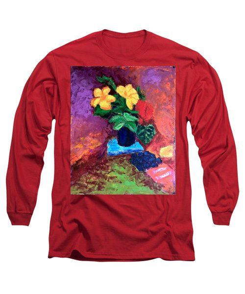 Warm Combination Long Sleeve T-Shirt