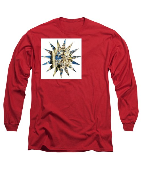 Freedom New Sun  Long Sleeve T-Shirt