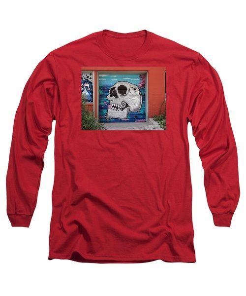 Kc Graffiti Long Sleeve T-Shirt