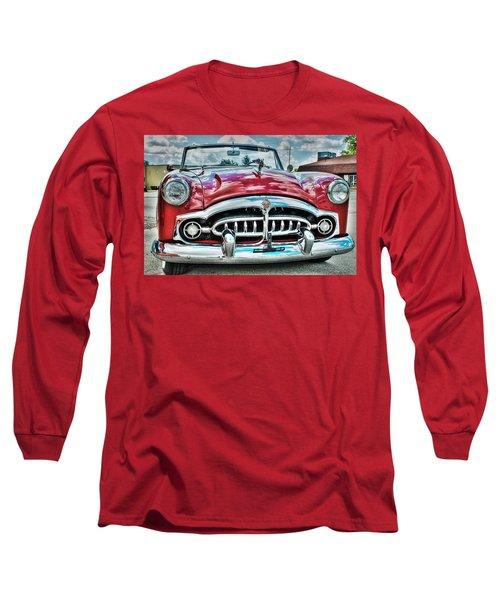 1952 Packard Long Sleeve T-Shirt