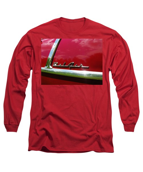 1955 Belair Long Sleeve T-Shirt