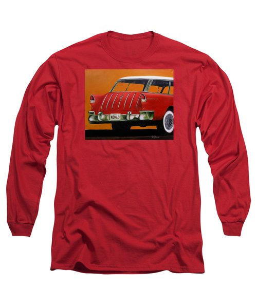 1955 Nomad Long Sleeve T-Shirt