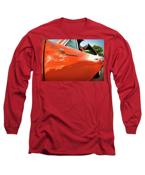 1969 Plymouth Road Runner 440 Roadrunner Long Sleeve T-Shirt