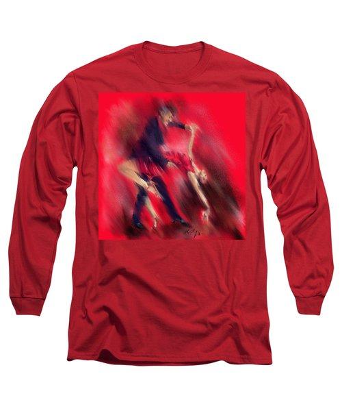 1s2a3l5s6a7 Long Sleeve T-Shirt