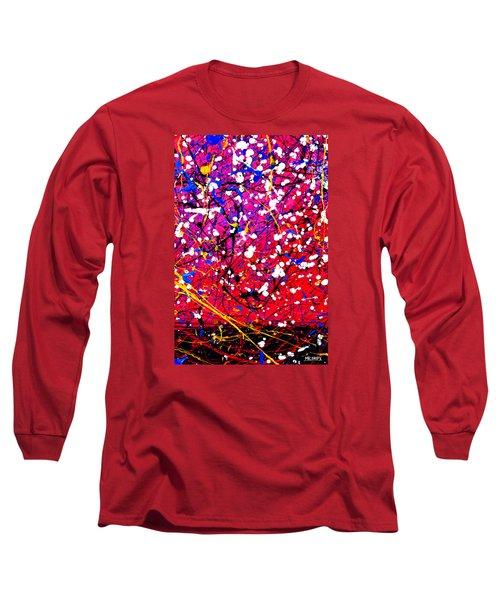 Dripx 7 Long Sleeve T-Shirt