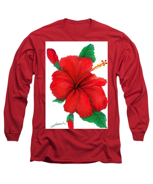 Greeting Cards Long Sleeve T-Shirt