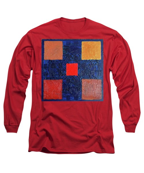 Imposing Order Long Sleeve T-Shirt