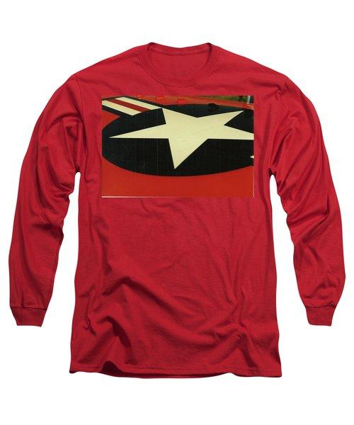 Insignia Long Sleeve T-Shirt