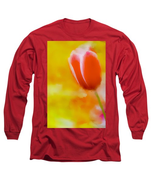 It Must Be Spring Long Sleeve T-Shirt